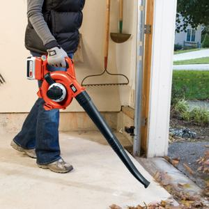 Black And Decker Lswv36 Review 2019 Leaf Vacuum Mulcher