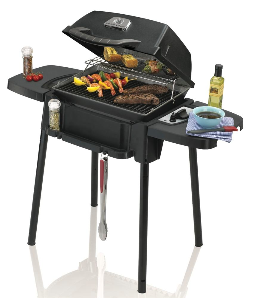 Amazon.com: Broil King Model 900654 Porta-Chef PRO Liquid Propane