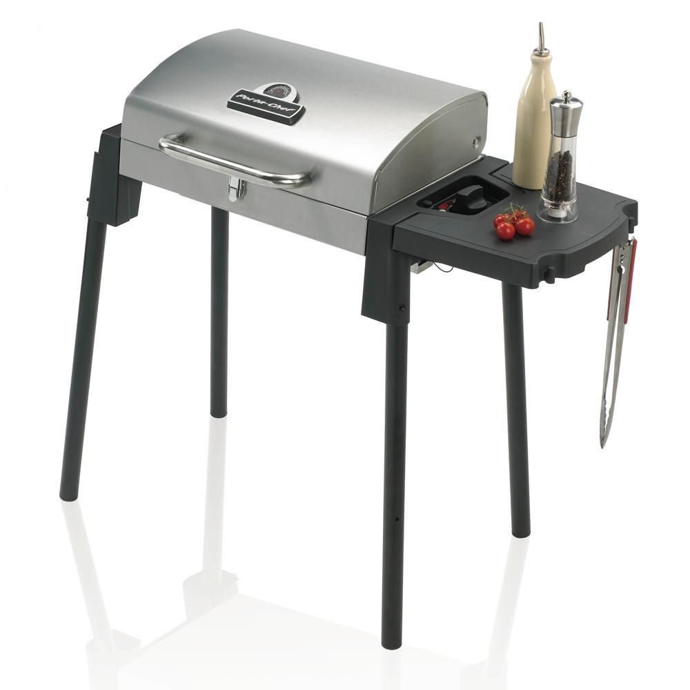 Amazon.com: Broil King Model 800324 Porta-Chef S Liquid Propane 12,000