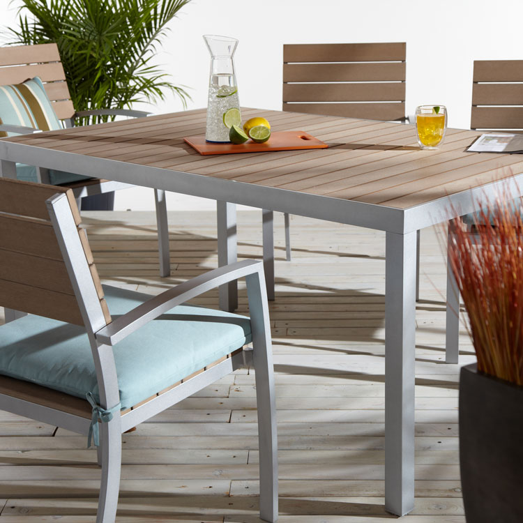 Attractive Strathwood St. Thomas Dining Collection