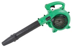 Hitachi handheld blower
