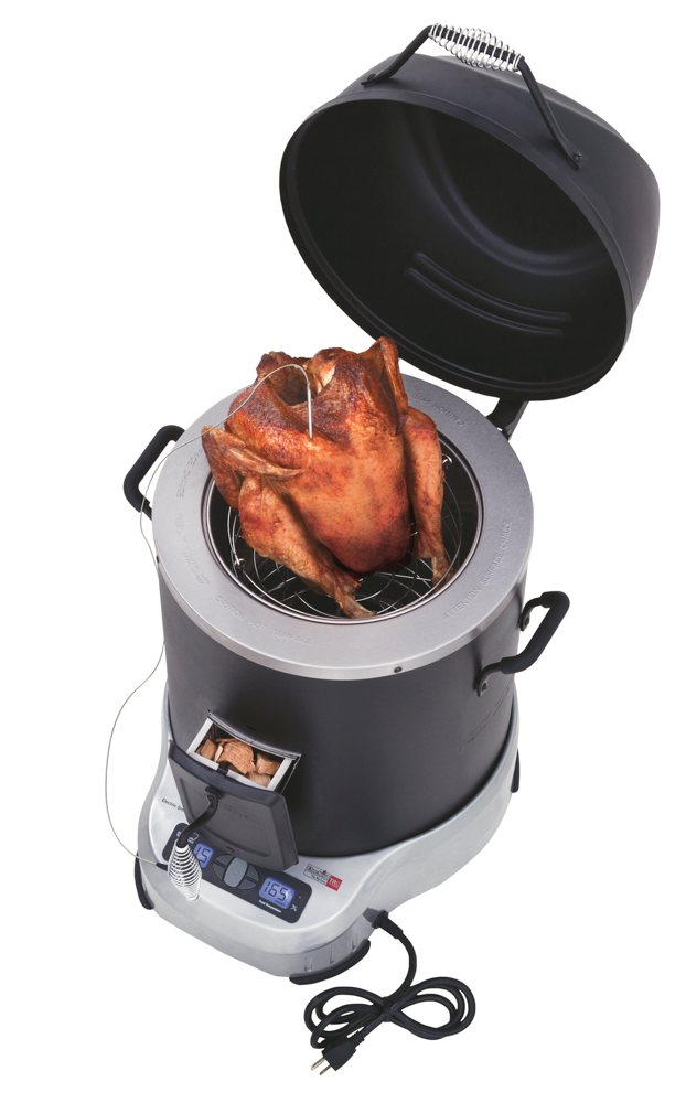 Amazon.com : Char-Broil The Big Easy Electric TRU Infrared