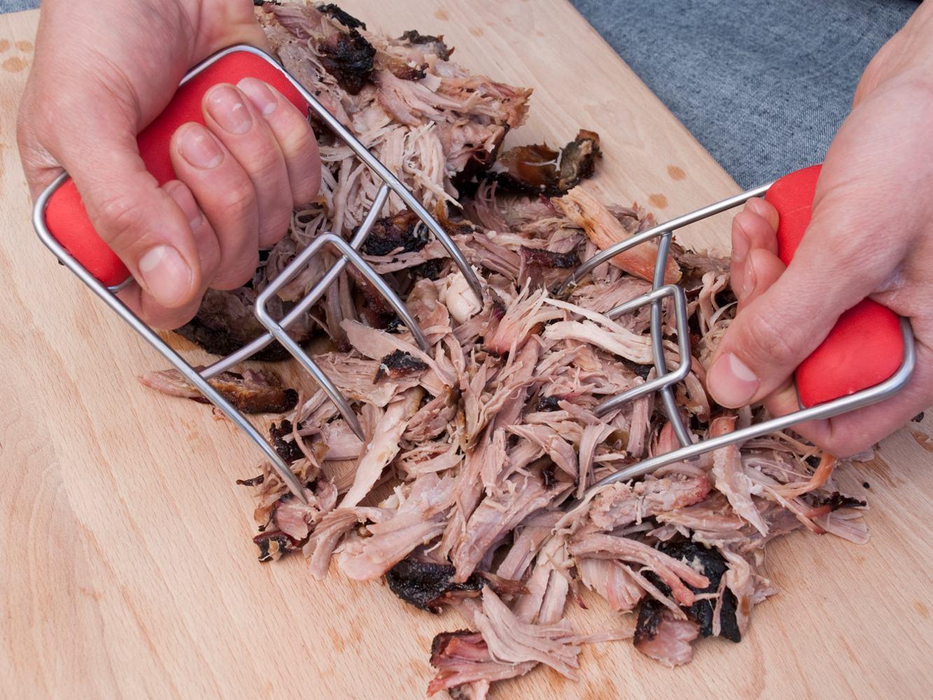 Pulled Pork Shredder Meat Claws