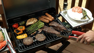 All Foods grilling