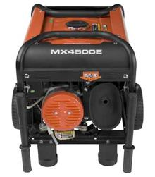 MX4500E handles