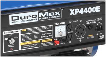 XP4400E panel