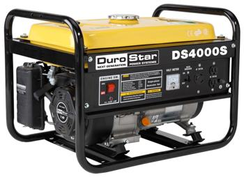 DS4000S panel