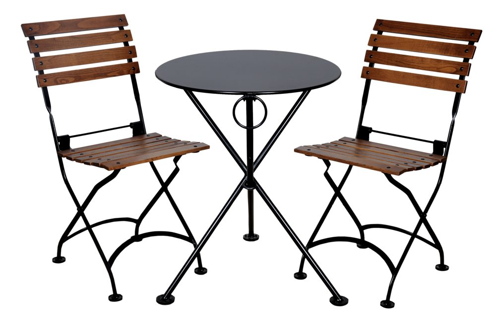 Amazoncom Furniture DesignHouse French Caf Bistro 3