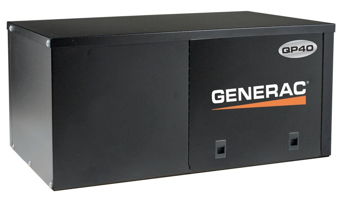 Powered By Pligg Generac Generator