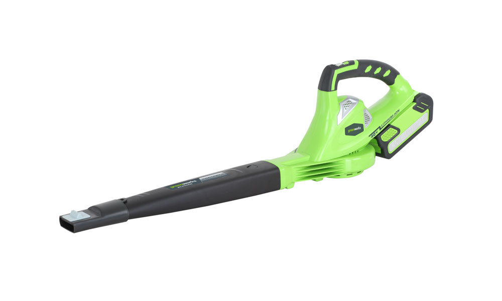 Cordless Leaf Blower Video Search Engine At Search Com