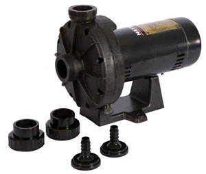 Hayward Booster Pool Pump