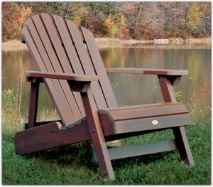 Woodwork Adirondack Chair Plans Trex PDF Plans