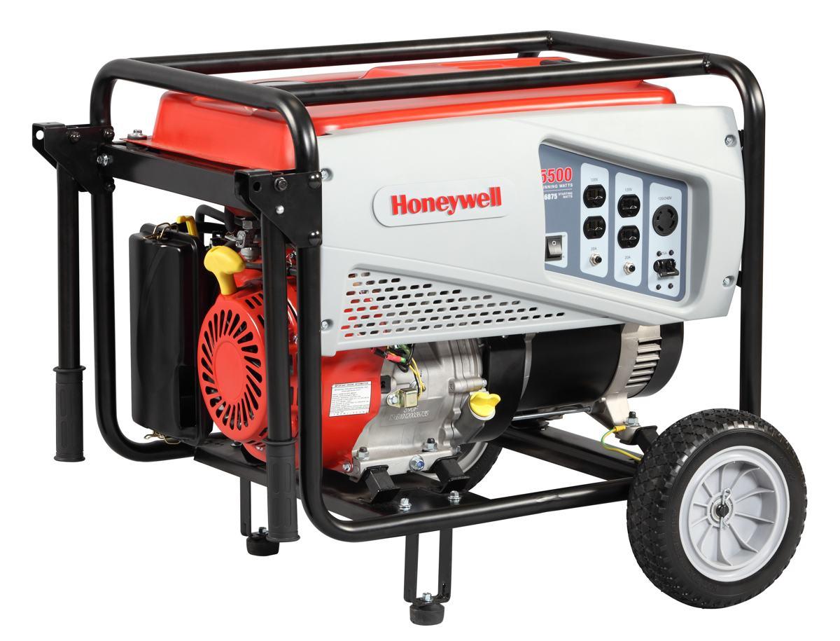 Amazon.com : Honeywell 6036, 5500 Running Watts/6875 Starting ...