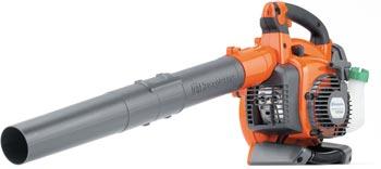 Husqvarna 125BVx blower