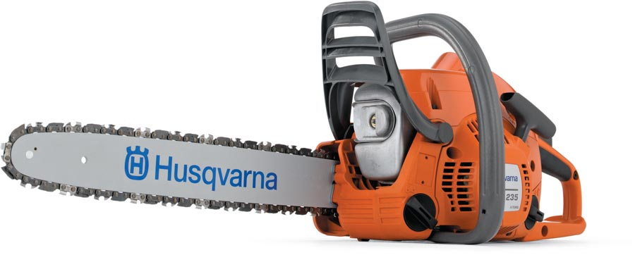 Amazon.com: Husqvarna 240E 16-Inch 38,2 CC x-torq 2-Cycle ...