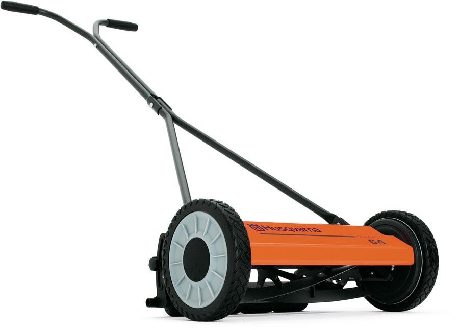 Amazon Com Husqvarna 54 16 Inch Push Reel Lawn Mower