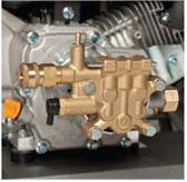 Patented pump