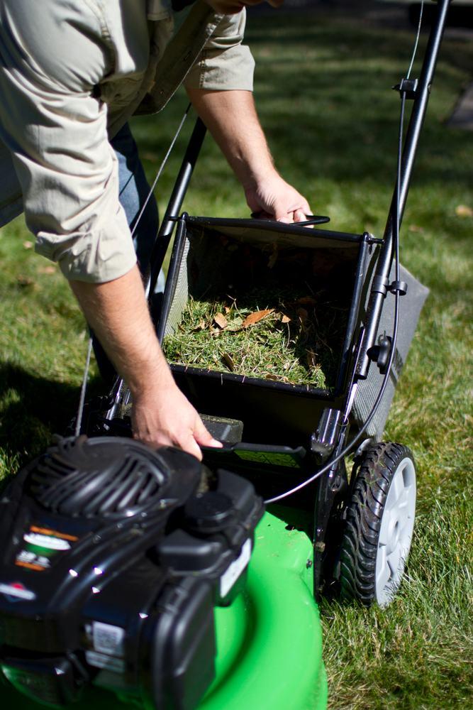 Amazon Com Lawn Boy 10632 Self Propel Hw Lawn Mower 20