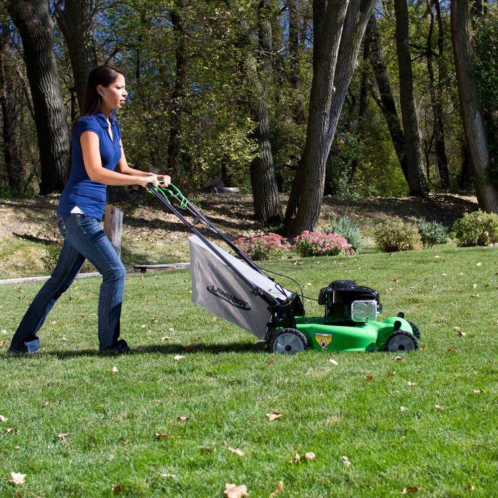 300 Garden Walk: Amazon.com : Lawn Boy 10632 Self Propel HW Lawn Mower, 20