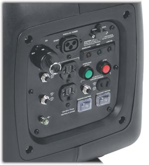 PH2700PRi panel