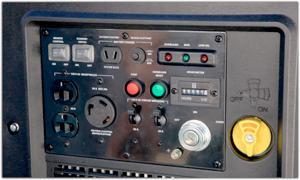 PH3100Ri panel
