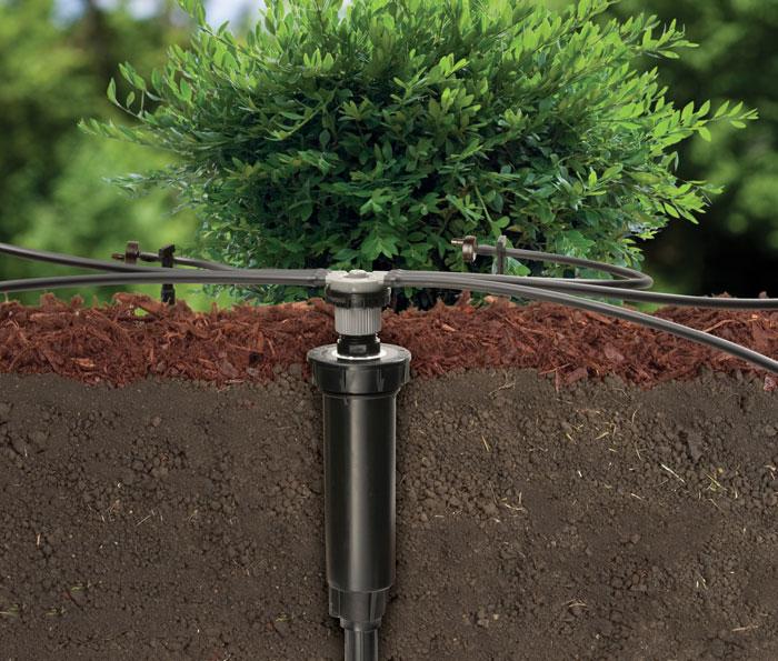 Amazon Com Rain Bird Cnv182emt Drip Irrigation Sprinkler
