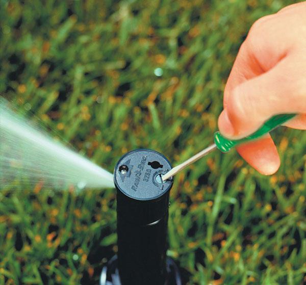 Image Result For Sprinkler Head Coverage Patterns