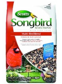 Multi-Bird Seed Blend