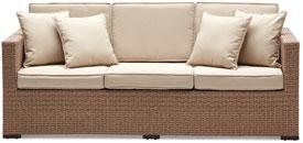 Strathwood outdoor furniture
