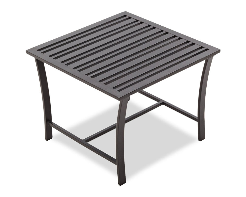 rhodes side table patio side tables patio lawn garden