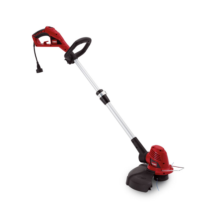 Amazon Com Toro 51480 Corded 14 Inch Electric Trimmer