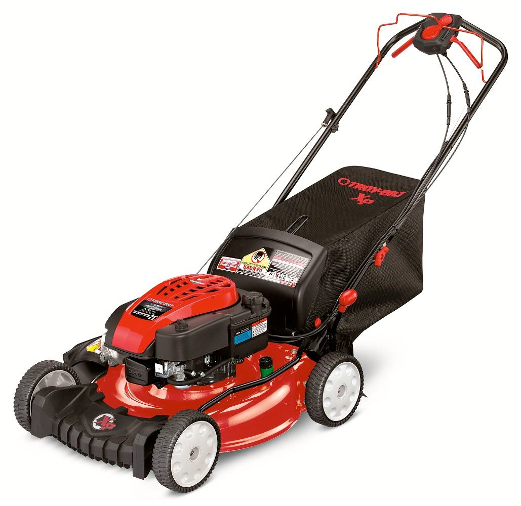 Amazon Com Troy Bilt Tb330xp 12akc39b066 Deluxe Self