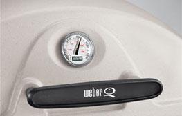 Weber Q Series