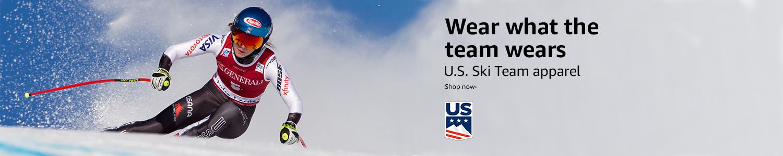 Shop U.S. Ski Team