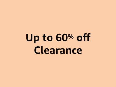 Save up to 60% off Pantry Clearance items
