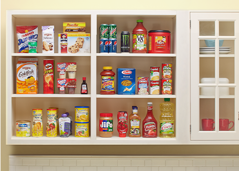 Prime Pantry Exclusively for Prime Members