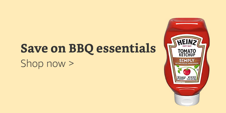 Save on BBQ essentials