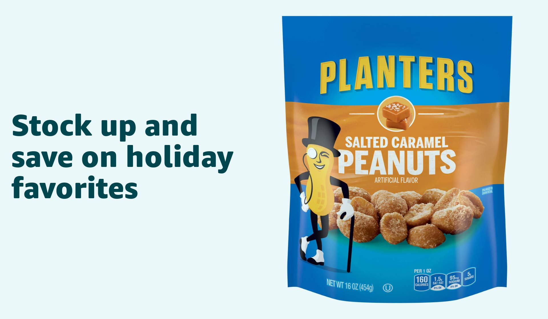 Stock up and save on holiday favorites