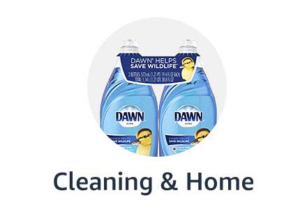 Cleaning & Home