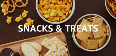 Featured: Snack Attack