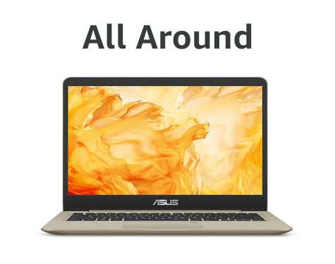 Amazon's Choice for an All Around Laptop