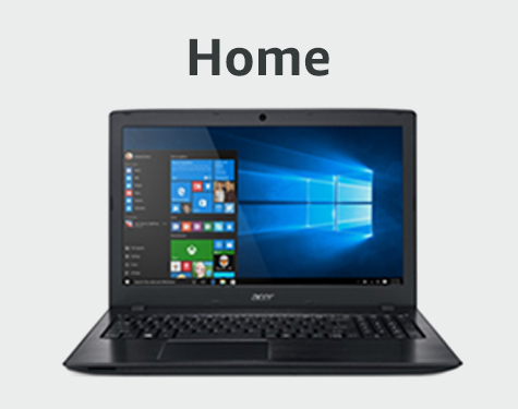 Home Laptop
