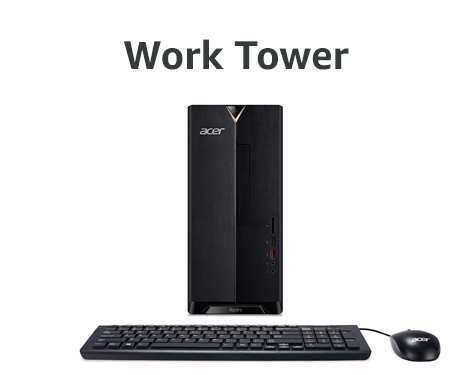 Work tower