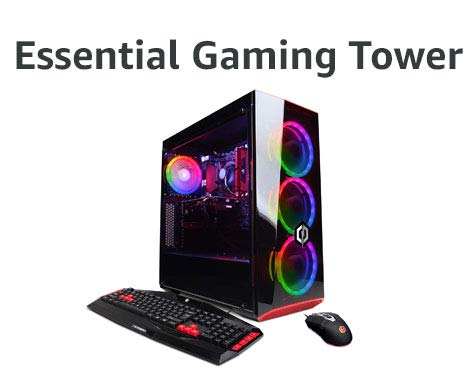 Amazon's Choice for Gaming