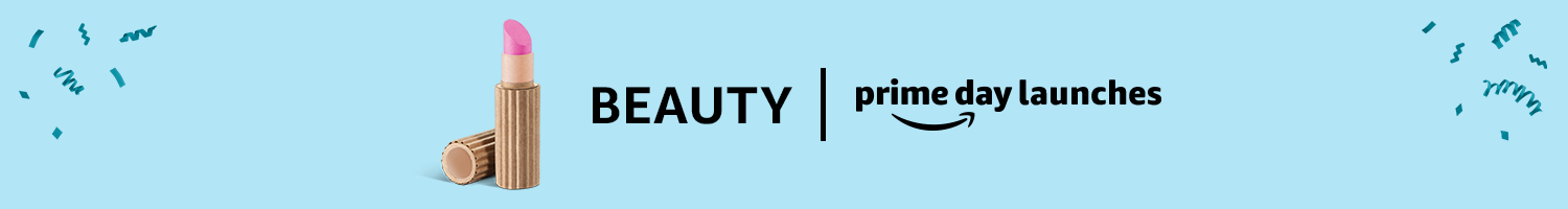 Prime Day Launches Beauty