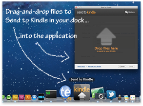 Amazon Com Send To Kindle For Mac