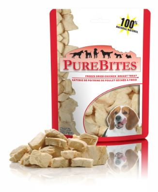 Amazon.com : PureBites Chicken Breast for Dogs, 11.6oz