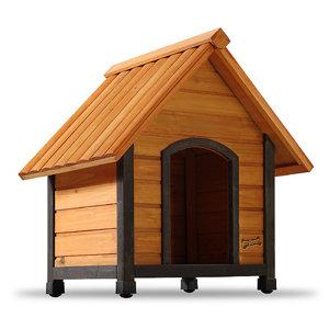 Pet Squeak Arf Frame Dog House, Small