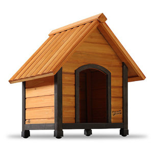 Raincol Arf Frame Dog House, Small