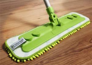 Starfiber Star Mop Pro Microfiber Cleaning Kit